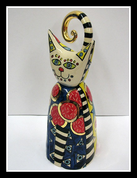 Animals | Ann-Marie Robinson: Irish Ceramic Artist