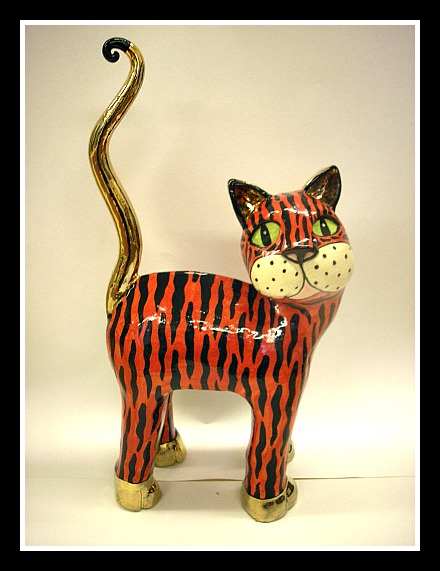 Animals Ann Marie Robinson Irish Ceramic Artist